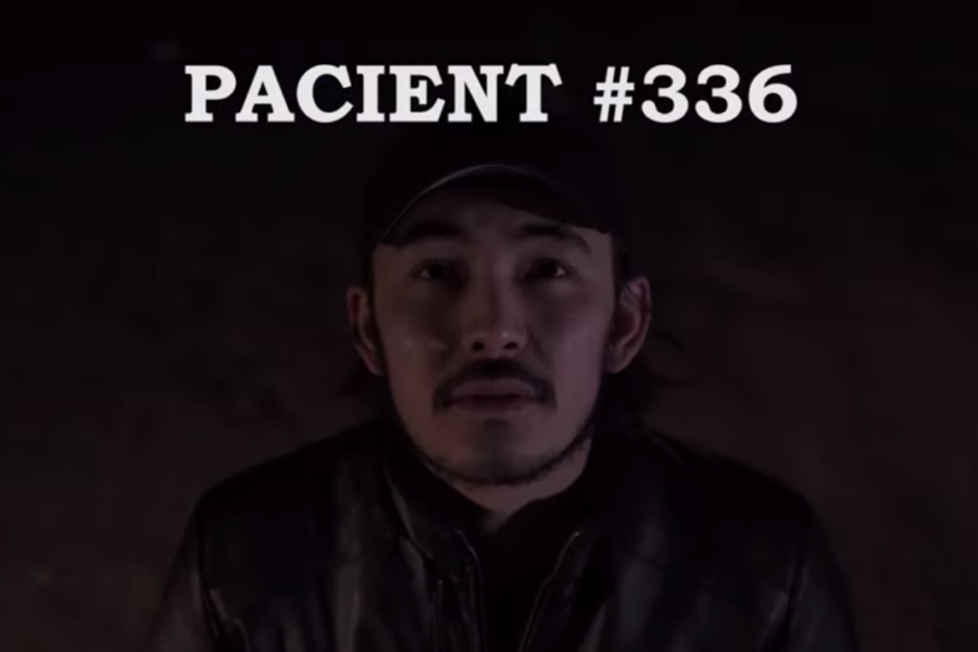 directors group «Пациент 336»